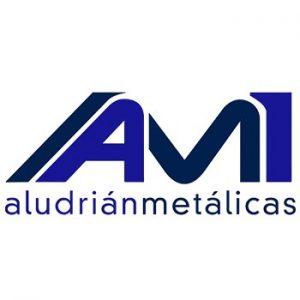 Diseño web económico para Aludrián en Totana.