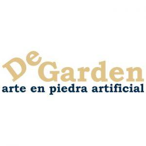 Diseño web catálogo económico para Degarden en Totana.