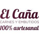 Diseño económico de página web para Carnicería el Caña en Totana.