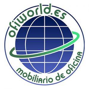 Diseño web económico para ofiworld en Totana.