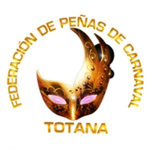 Diseño web economico para Carnaval de Totana.