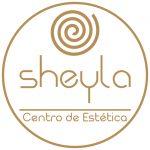 Diseño web económico para Estética Sheyla en Alhama de Murcia.
