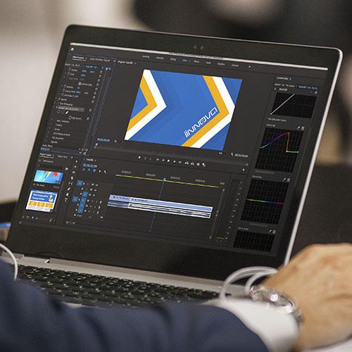 En IINNOVA elaboramos el video promocional económico para tu empresa.